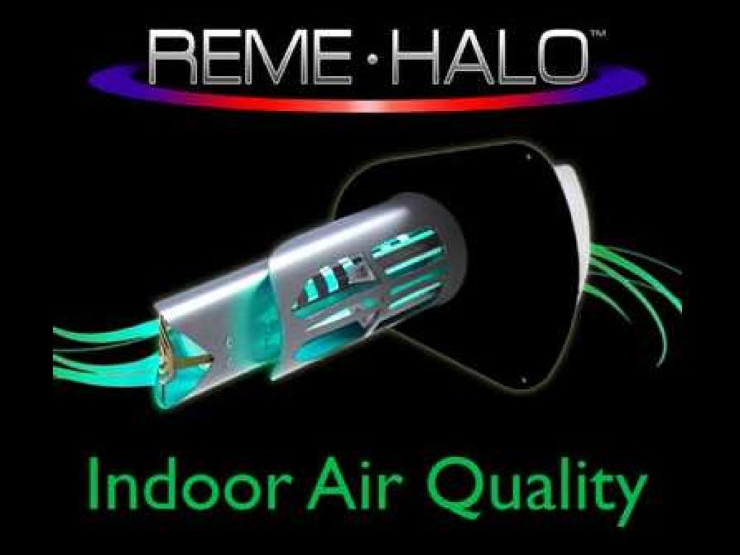Purify the Air in Your Home with a Reme Halo